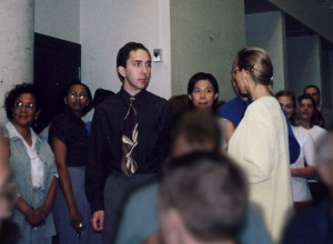 College of Design graduation, May 6, 2000