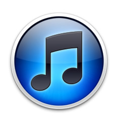Icon for iTunes 10 (X?)