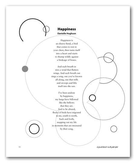 Sample page from Quantum Whatever: The Broken Circle