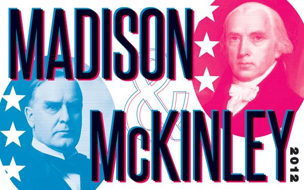 Madison & McKinley 2012!
