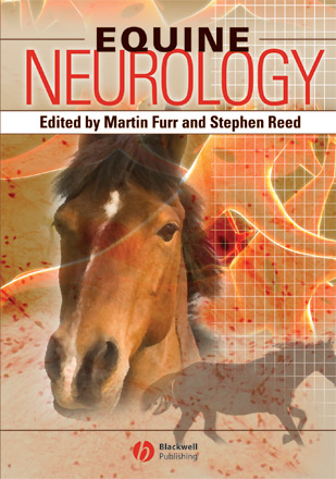 Front cover of Equine Neurology