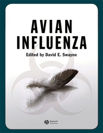 Front cover of Avian Influenza