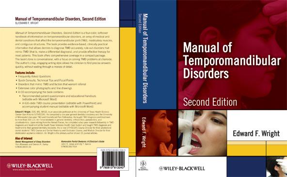 Mondrian… or, MANUAL of Temporomandibular Disorders