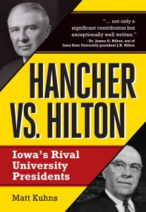 Front cover of Hancher vs. Hilton